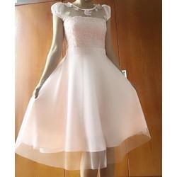 Đầm hoa công chúa