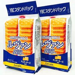 Bánh kẹp Phô Mai Nhật Bản