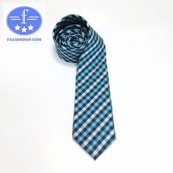 [Chuyên sỉ - lẻ] Cà vạt nam Facioshop OH01 - bản 6.5cm