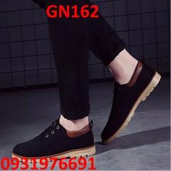 Giày lười nam Hàn Quốc - GN162