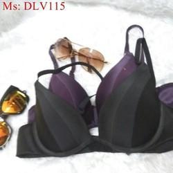 Áo ngực cúp tạo khe quyến rũ sành điệu DLV115