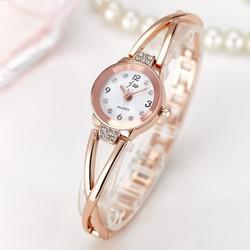 Mừng 20-10 Đồng hồ nữ vòng tay JW SP094