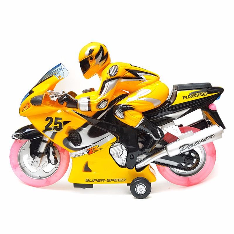Xe mô tô điều khiển từ xa 2389 1