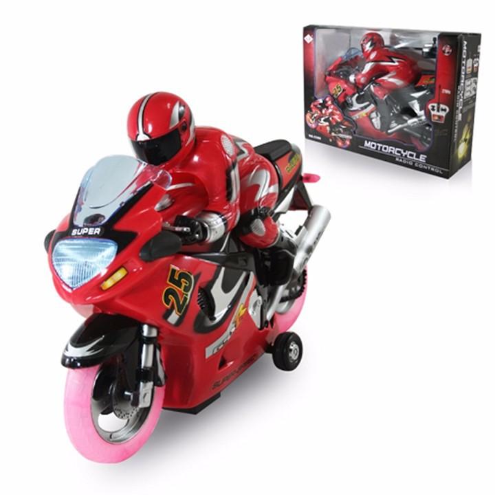 Xe mô tô điều khiển từ xa 2389 5