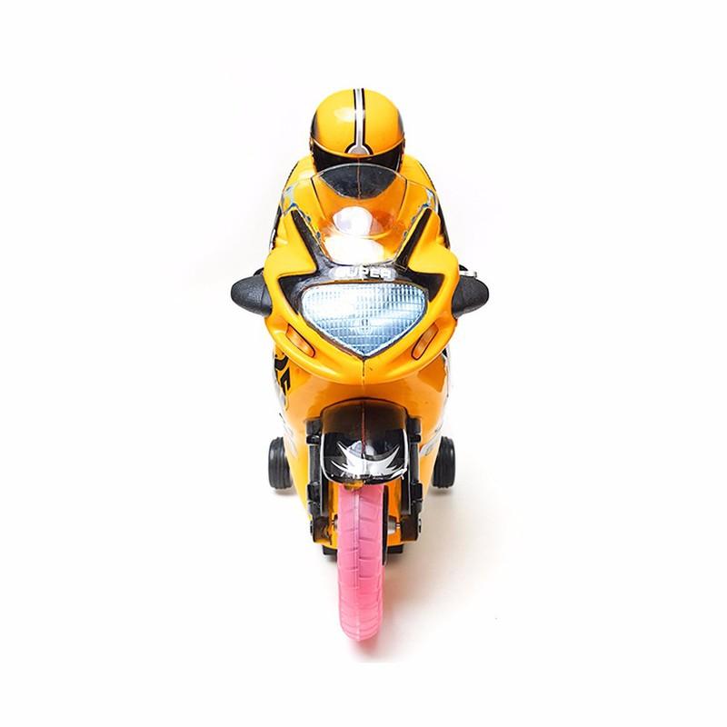 Xe mô tô điều khiển từ xa 2389 3