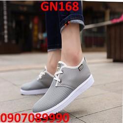 Giày lười nam thể thao - GN168