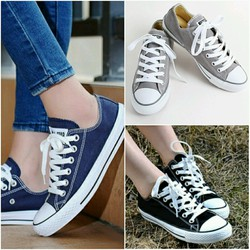 Giày sneaker nữ Made in Viet Nam