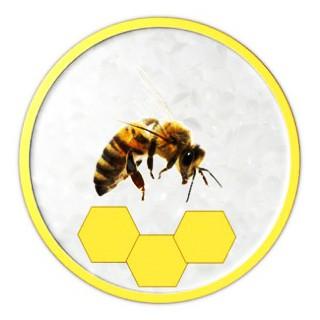 Sáp ong trắng 500g - 380500 thumbnail