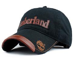 mũ hàn quốc xuân hè mũ lưỡi trai bóng chày chất liệu cotton jeans