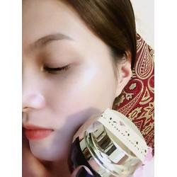 mặt nạ ngủ giúp da căng bóng và trắng hồng
