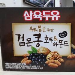 Nước hạnh nhân óc chó Hàn Quốc