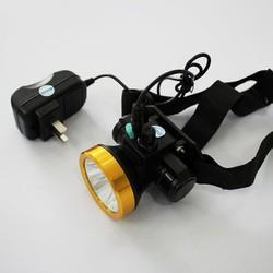Đèn pin đội đầu