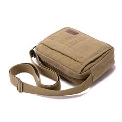 Túi đeo chéo nam nữ thời trang cá tính