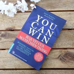 Sách- You can win, Bí quyết của người chiến thắng