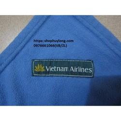 Chăn nỉ Vietnam Airlines Hàng New 100