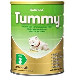 Nutifood Tummy step 3