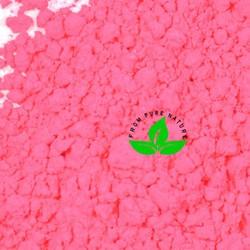 Màu hồng đào neon 3g