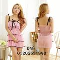Đầm Ngủ Sexy Korea D48