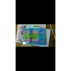 12 bút bi xóa được