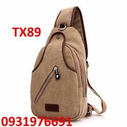 Túi đeo chéo nam Hàn Quốc - TX89