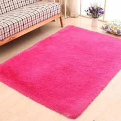 Thảm lông trải sàn cao cấp Olivin
