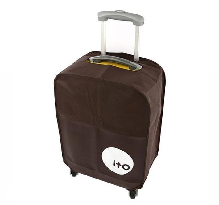 combo 2 túi bọc vali chống trầy chống bụi 20 inch 1