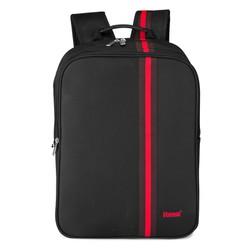 Ba Lô Laptop Sọc Đỏ Ronal BL42A Bảo Hành 3 Năm