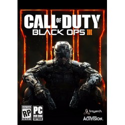 Đĩa game PC Call of Duty Black Ops III 13 DVD