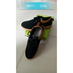 giày Nam Thời Trang Giá rẻ