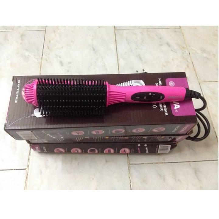 Lược điện uốn tóc Nova NHC-8810 3