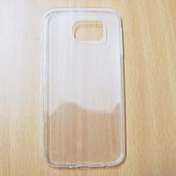 Ốp lưng Samsung-Galaxy S6 nhựa dẻo trong suốt