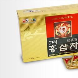 Trà sâm Gold Koali  3gr*100 gói