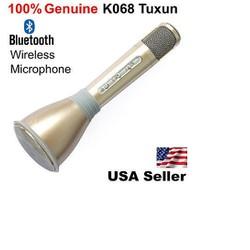 Micro và loa không dây bluetooth K068