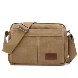 Túi đeo chéo nam nữ du lịch
