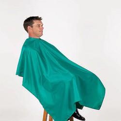 Áo choàng cắt tóc