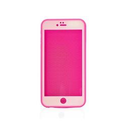 Ốp Lưng Chống Nước Cho Iphone 6PL_6sPL Màu Hồng