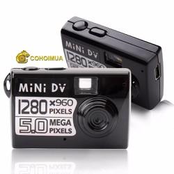 Máy ảnh Mini DV Recorder