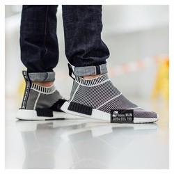 Giày Thể Thao N M D City Sock - 077