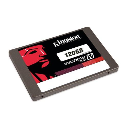 Ổ Cứng SSD 120Gb KINGTON Sata 3 Chính hãng