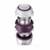 Hộp cơm cắm điện inox 3 ngăn hút chân không Bear DFH-S263