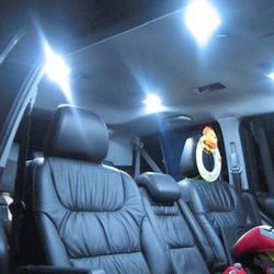 Đèn led nội thất xe ô tô