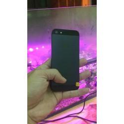 iphone 5 lock black