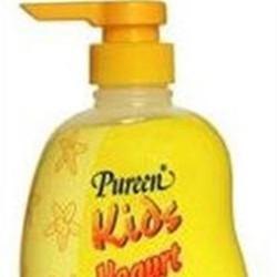 Tắm gội toàn thân Pureen kids