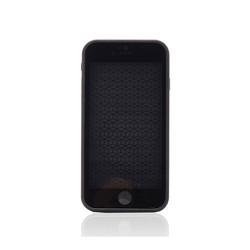 Ốp Lưng Chống Nước Cho Iphone 5_5s Màu Đen