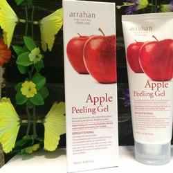 Gel Tẩy da chết hoa quả làm trắng da – Arrahan
