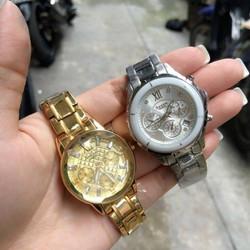 Đồng hồ thời trang saphire dành cho nữ