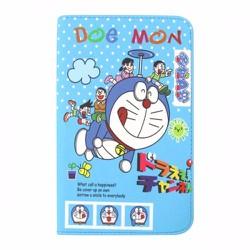 Bao da Samsung Galaxy Tab 3 Lite T110 hình Doraemon đáng yêu mẫu 5
