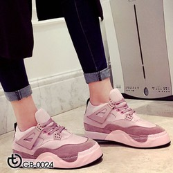 Giày thể thao nữ xinh xắn