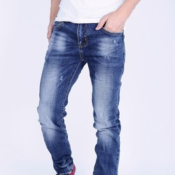 Quần Jeans nam wat bụi thời trang DT6066