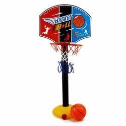 Bộ đồ chơi bóng rổ phát triển chiều cao cho bé